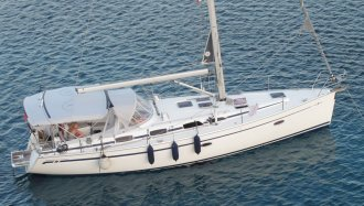 Bavaria 40, Sailing Yacht Bavaria 40 for sale at NAUTIS