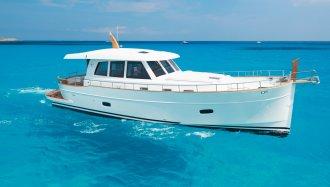 Sasga Yachts Minorchino 54, Bateau à moteur Sasga Yachts Minorchino 54 te koop bij NAUTIS