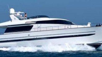 SanLorenzo San Lorenzo 72, Motor Yacht SanLorenzo San Lorenzo 72 for sale at NAUTIS