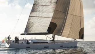 Ice Yachts 62', Sailing Yacht Ice Yachts 62' for sale at NAUTIS