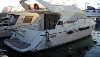 Princess 460 Fly, Motor Yacht Princess 460 Fly for sale at NAUTIS
