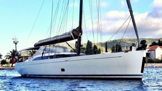Shipman 63', Sailing Yacht Shipman 63' for sale at NAUTIS