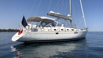 Beneteau Oceanis 461, Voilier Beneteau Oceanis 461 te koop bij NAUTIS
