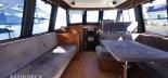 Sasga Yachts Menorquin 42 Fly-Bridge