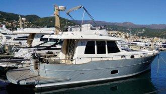 Sasga Yachts Menorquin 42 Fly-Bridge, Bateau à moteur Sasga Yachts Menorquin 42 Fly-Bridge te koop bij NAUTIS