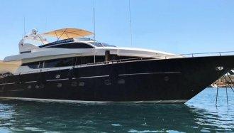 Antago Yachts 24 M, Bateau à moteur Antago Yachts 24 M te koop bij NAUTIS