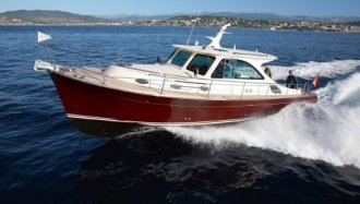 Rose island 43', Motor Yacht Rose island 43' for sale at NAUTIS