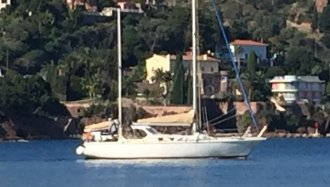 Amel SHARKI, Sailing Yacht Amel SHARKI for sale at NAUTIS