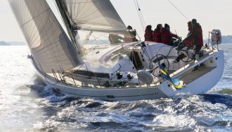 Salona S 44, Sailing Yacht Salona S 44 for sale at NAUTIS