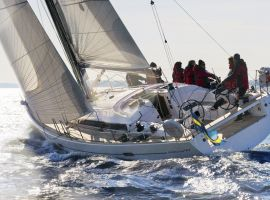 Salona S 44, Sailing Yacht Salona S 44 for sale by NAUTIS
