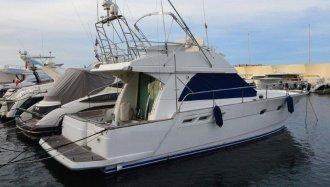 Beneteau Antares 13,80, Motor Yacht Beneteau Antares 13,80 for sale at NAUTIS