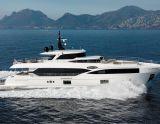 Majesty Yachts 100', Motoryacht Majesty Yachts 100' in vendita da NAUTIS