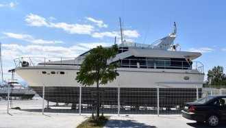 GUY COUACH 1800, Motor Yacht GUY COUACH 1800 for sale at NAUTIS