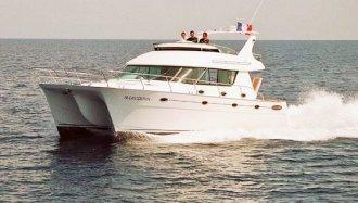 Catana Legend 45 Power, Motor Yacht Catana Legend 45 Power for sale at NAUTIS