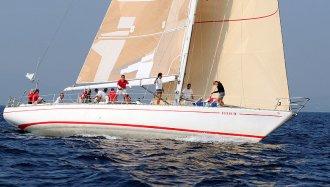 ACNAM Oceanic Racer 61', Voilier ACNAM Oceanic Racer 61' te koop bij NAUTIS