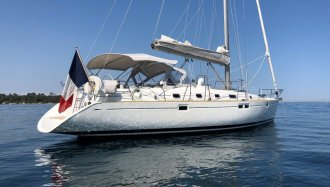 Beneteau Oceanis 461, Sailing Yacht Beneteau Oceanis 461 for sale at NAUTIS