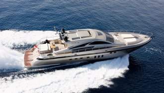 Jaguar 80', Motor Yacht Jaguar 80' for sale at NAUTIS