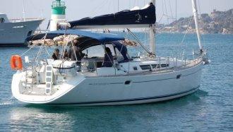 Jeanneau Sun Odyssey 45', Voilier Jeanneau Sun Odyssey 45' te koop bij NAUTIS