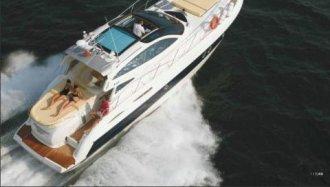 Cranchi Mediterranee 47' Hard Top, Motor Yacht Cranchi Mediterranee 47' Hard Top for sale at NAUTIS