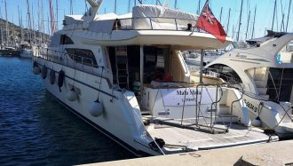 GUY COUACH 2200 Fly, Motor Yacht GUY COUACH 2200 Fly for sale at NAUTIS