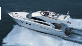 Princess 50', Motor Yacht Princess 50' for sale at NAUTIS