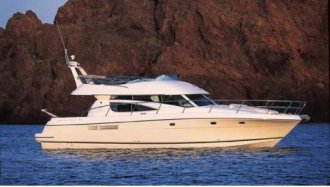 Jeanneau Prestige 46' Fly, Motor Yacht Jeanneau Prestige 46' Fly for sale at NAUTIS