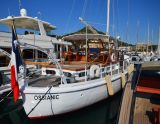 H MC LEAN AND SONS LTD Ossianic Sailor Boat, Sailing Yacht H MC LEAN AND SONS LTD Ossianic Sailor Boat for sale by NAUTIS