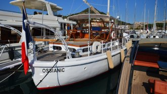 H MC LEAN AND SONS LTD Ossianic Sailor Boat, Voilier H MC LEAN AND SONS LTD Ossianic Sailor Boat te koop bij NAUTIS