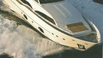 Custom Line 97', Motor Yacht Custom Line 97' for sale at NAUTIS