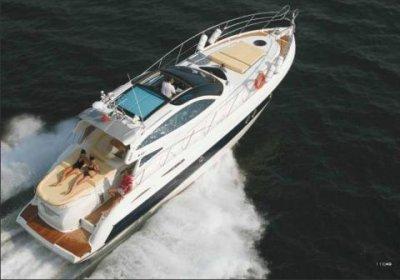 Cranchi Mediterranee 47' Hard Top, Bateau à moteur Cranchi Mediterranee 47' Hard Top te koop bij NAUTIS