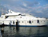 Navarcantieri 21 M, Motoryacht Navarcantieri 21 M Zu verkaufen durch NAUTIS