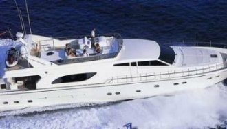 Ferretti 80', Motor Yacht Ferretti 80' for sale at NAUTIS