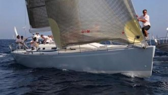 X-Yachts IMX 45, Voilier X-Yachts IMX 45 te koop bij NAUTIS
