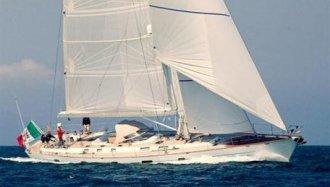 C.N. Yacht 2000 Cutter 80', Voilier C.N. Yacht 2000 Cutter 80' te koop bij NAUTIS