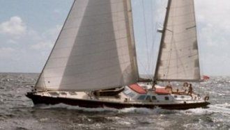 Alu Marine Jeroboam 70' Ketch, Sailing Yacht Alu Marine Jeroboam 70' Ketch for sale at NAUTIS