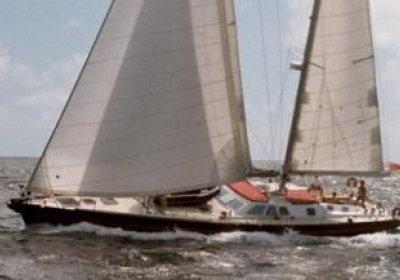 Alu Marine Jeroboam 70' Ketch, Voilier Alu Marine Jeroboam 70' Ketch te koop bij NAUTIS