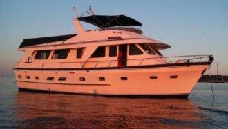 King Yacht Sea Ranger 19 M, Bateau à moteur King Yacht Sea Ranger 19 M te koop bij NAUTIS