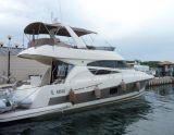 Jeanneau Prestige 510, Моторная яхта Jeanneau Prestige 510 для продажи NAUTIS