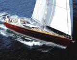 Garcia Salt 57', Sejl Yacht Garcia Salt 57' til salg af  NAUTIS