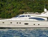 Ferretti 680, Моторная яхта Ferretti 680 для продажи NAUTIS