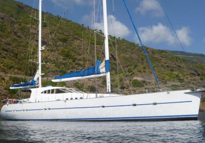 Liman 30 M Grand Yacht, Voilier Liman 30 M Grand Yacht te koop bij NAUTIS