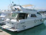 Ferretti 52', Motor Yacht Ferretti 52' til salg af  NAUTIS
