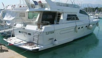 Ferretti 52', Motor Yacht Ferretti 52' for sale at NAUTIS