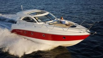 Beneteau Monte Carlo 37' HT Hard Top, Bateau à moteur Beneteau Monte Carlo 37' HT Hard Top te koop bij NAUTIS