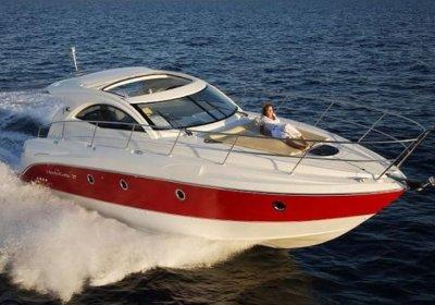 Beneteau Monte Carlo 37' Hard Top, Bateau à moteur Beneteau Monte Carlo 37' Hard Top te koop bij NAUTIS