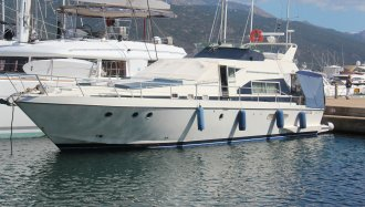GUY COUACH 1501, Motor Yacht GUY COUACH 1501 for sale at NAUTIS