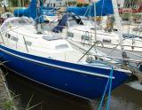 Nicholson 35, Sejl Yacht Nicholson  35 til salg af  Jachtmakelaardij Lemmer Nautic