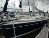 Dehler 39 SQ, Segelyacht Dehler 39 SQ Zu verkaufen durch Jachtmakelaardij Lemmer Nautic