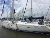 Jeanneau S.O. 45.2, Парусная яхта Jeanneau S.O. 45.2 для продажи Jachtmakelaardij Lemmer Nautic