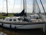 Seastream 34 ketch, Motorsailor Seastream 34 ketch in vendita da Jachtmakelaardij Lemmer Nautic
